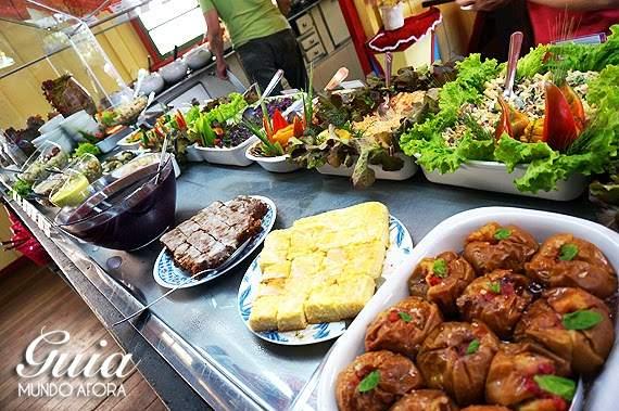 onde comer em Curitiba