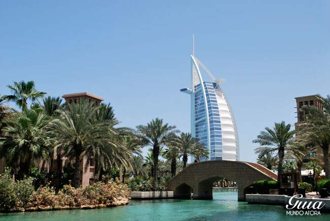 burj-al-arab-dubai Visto de Dubai para brasileiros - agora é gratuito e já está valendo!