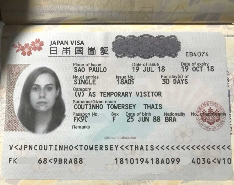 visto-japones-min-780x616 Passo a passo para tirar o visto japonês (com preços!)