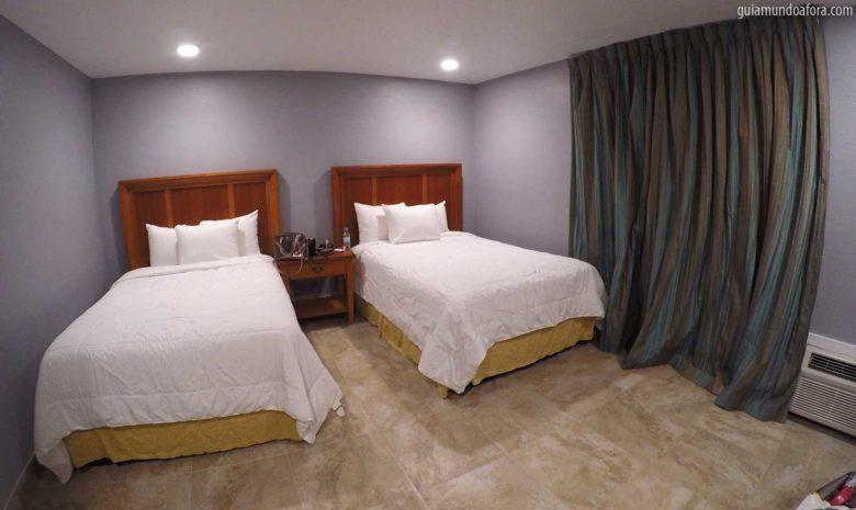 quarto-celebration-min-780x465 Celebration Suites Orlando - Hotel com atendimento em português