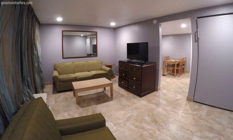 sala-celebration-min-780x470 Celebration Suites Orlando - Hotel com atendimento em português