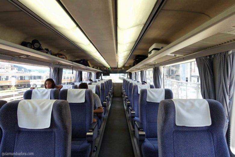 trem-japao-min-780x521 Como funciona o JR Pass no Japão? (com preços e dicas!)