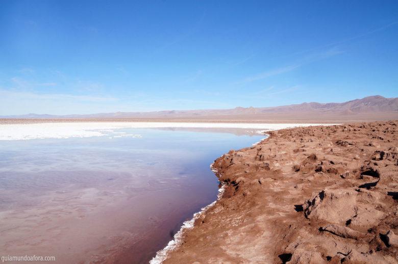 Lagunas Escondidas