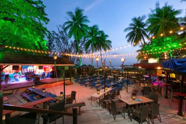 harbour-lights-650x433 Passeios em Barbados - o que fazer na ilha Caribenha
