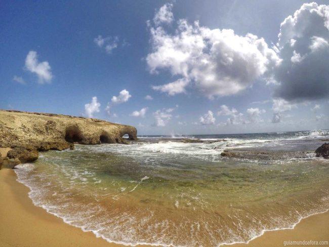 Little Bay, Barbados
