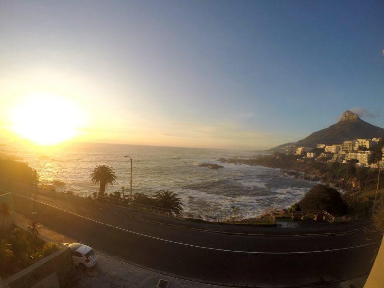 Hospedagem em Cape Town