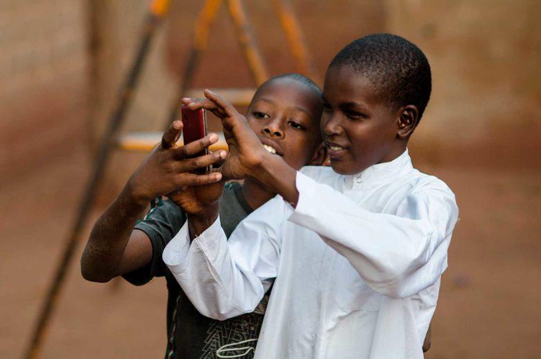 3G no Quênia