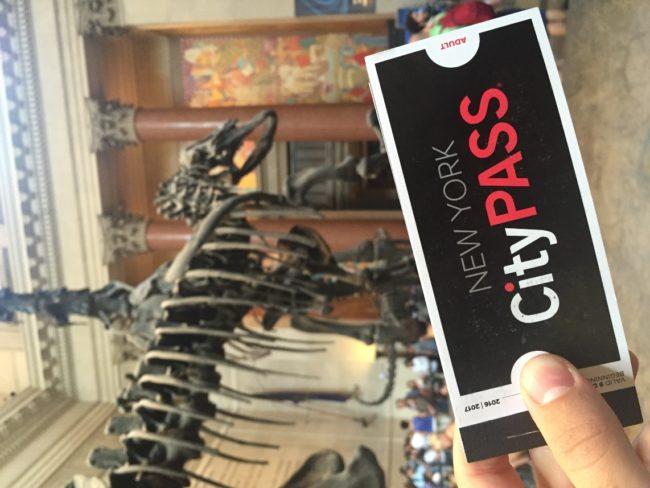 Museu de História Natural com CityPASS em Nova York