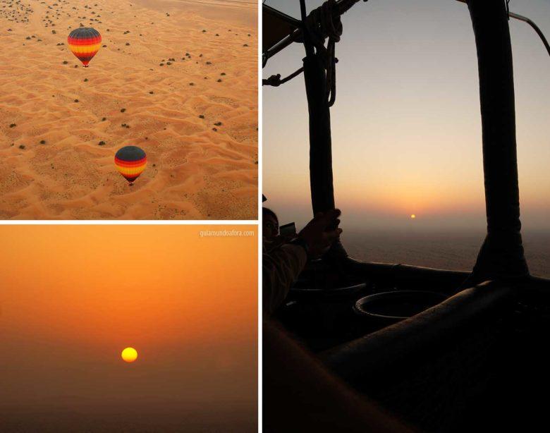 NASCER-SOL-DUBAI-min-780x614 Passeio de balão em Dubai com safari: imersão no deserto!