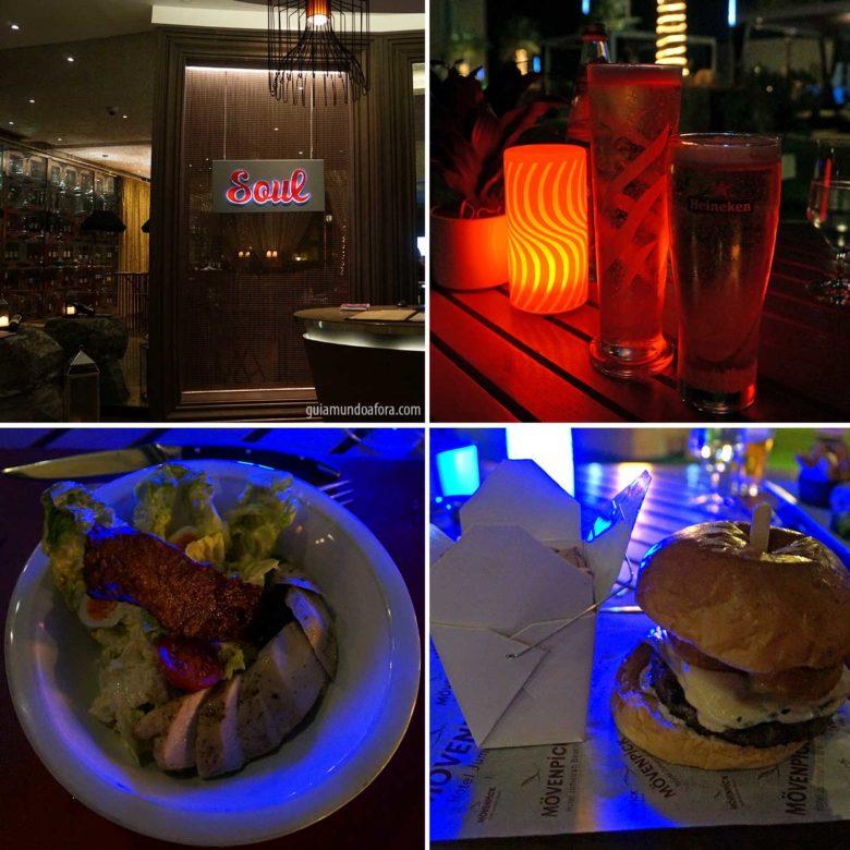 comidas-soul-min-780x780 5 restaurantes deliciosos e temáticos para comer em Dubai