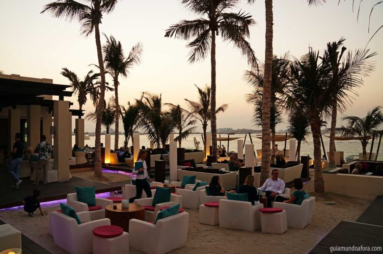 The Jetty, lounge em Dubai