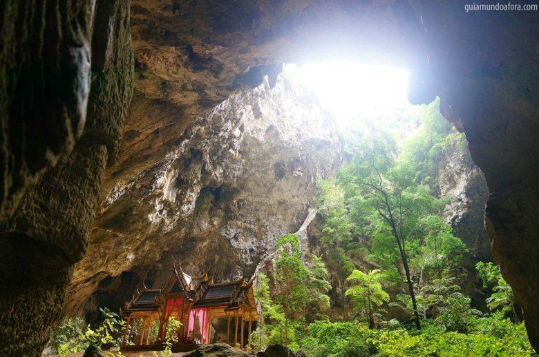 Khao Sam Roi Yot Hua Hin