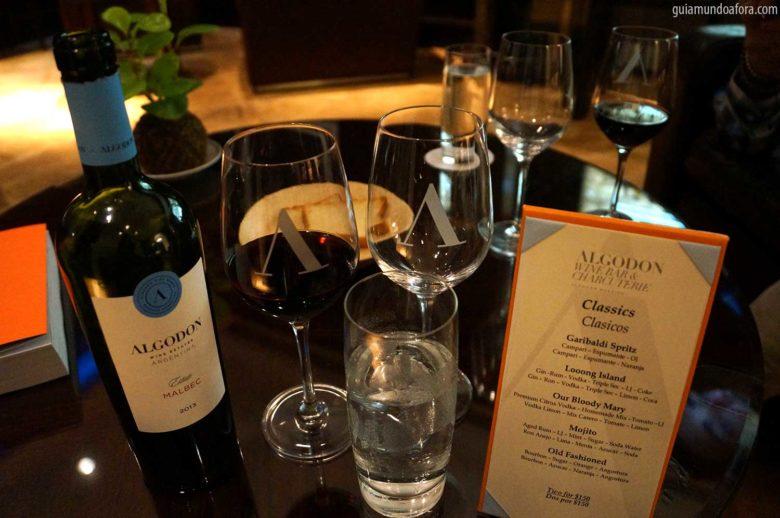 Algodon Mansion para Drinks em Buenos Aires