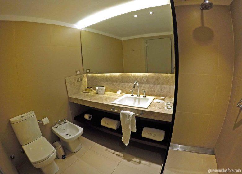 banheiro-carles-hotel-min-780x562 Onde ficar em Buenos Aires: hotéis testados e aprovados