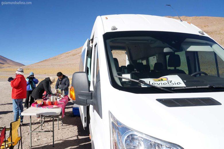 Flaviabia Expediciones Atacama