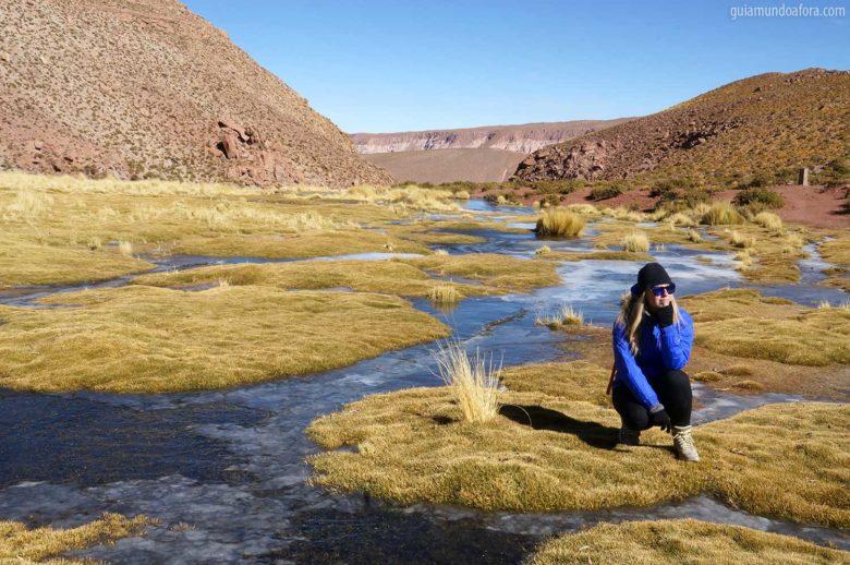 Roteiro de 15 dias no Atacama
