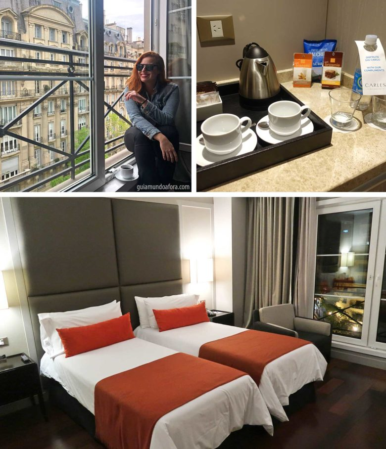 quarto-carles-min-780x908 Onde ficar em Buenos Aires: hotéis testados e aprovados