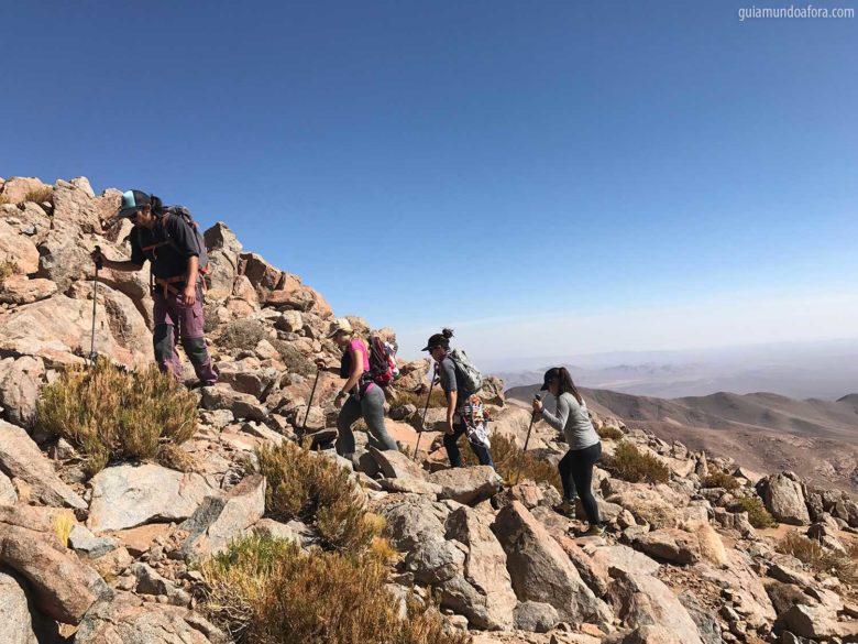 Cerro Quimal