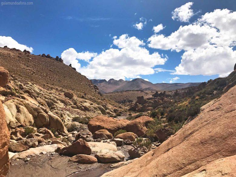 trekkings no Atacama Copacoya