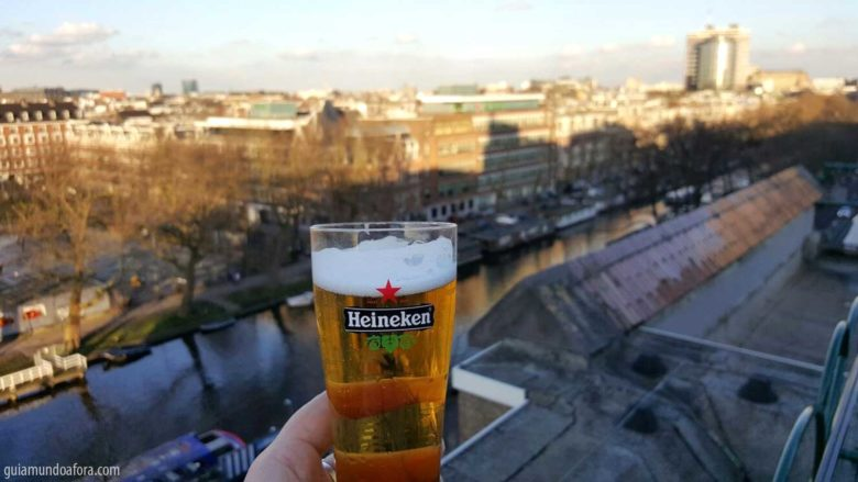Heineken Experience tour vip