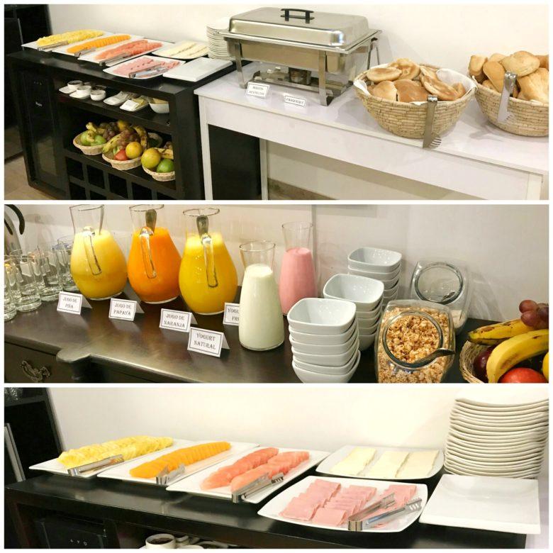 cafe-da-manha-wayqey-780x780 Hotel em Cusco com ótimo custo-benefício: Wayqey hotel