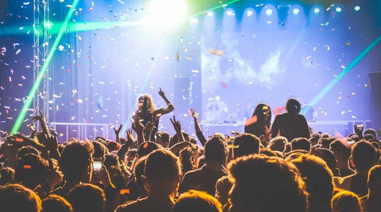 discoteca em Miami