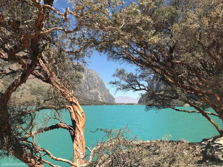 llanganuco-lakes-min-1-780x585 Huaraz no Peru: dicas, o que fazer, como chegar, quando ir e mais!