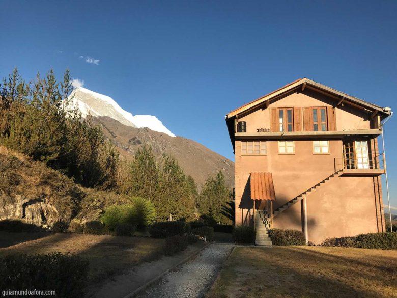 llanganuco-lodge-min-780x585 Huaraz no Peru: dicas, o que fazer, como chegar, quando ir e mais!