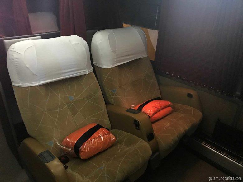 onibus-360-huaraz-min-780x585 Como chegar em Huaraz saindo de Lima