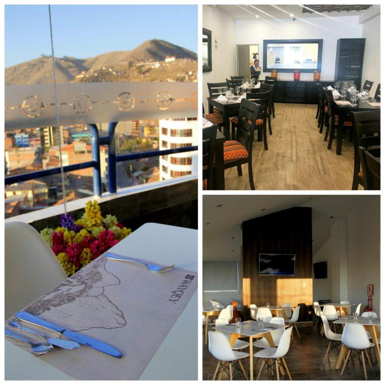 restaurante-wayqey-780x780 Hotel em Cusco com ótimo custo-benefício: Wayqey hotel