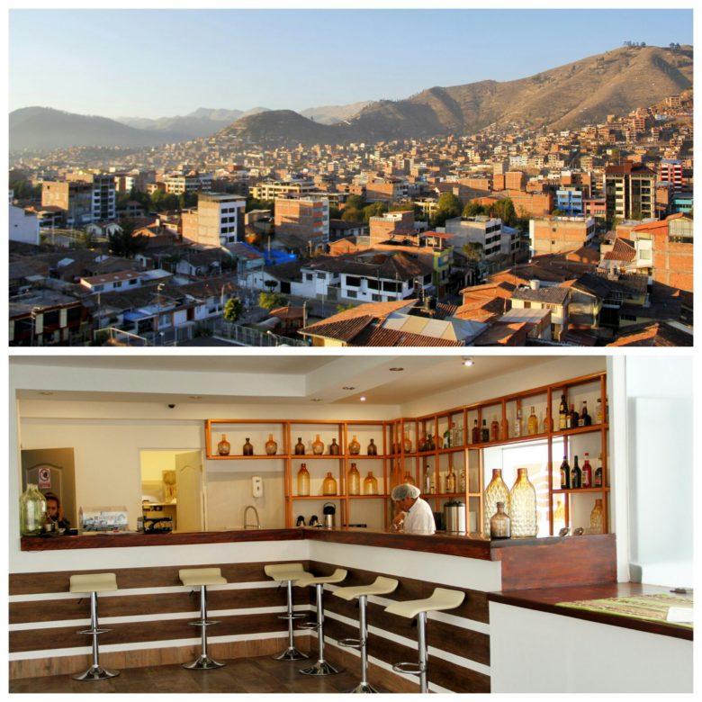 restaurantes-wayqey-780x780 Hotel em Cusco com ótimo custo-benefício: Wayqey hotel