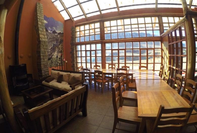 Lobby Lodge