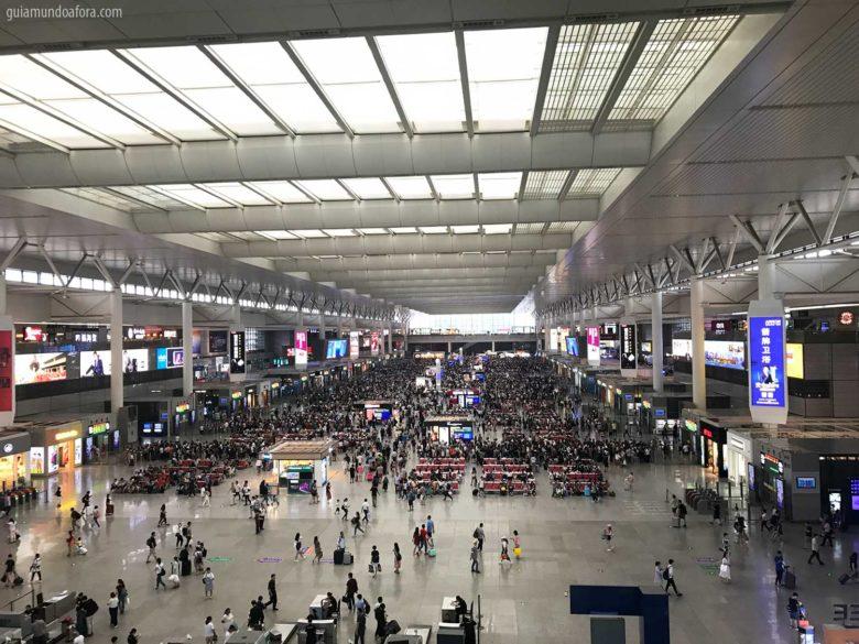 estacao-trem-china-min-780x585 9 dicas para não cair em roubadas na China!