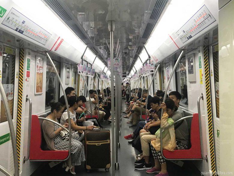 metro-china-min-780x585 9 dicas para não cair em roubadas na China!