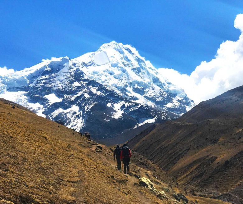 ausangate-780x657 Trilha Ausangate e Vinicunca (dia 2): o lodge mais alto do mundo