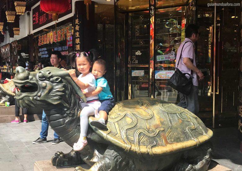 china-min-780x551 Quanto custa viajar para China? Quanto dinheiro levar?