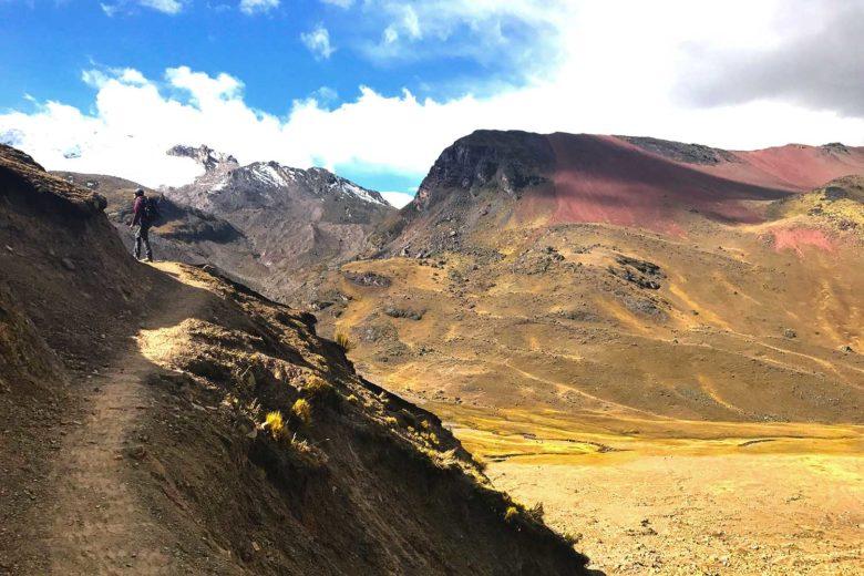 guia-trilha-780x520 Trilha Ausangate e Vinicunca (dia 2): o lodge mais alto do mundo