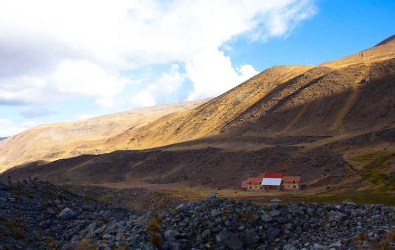 lodge-machuraccay-tambo-780x493 Trilha Ausangate e Vinicunca (dia 2): o lodge mais alto do mundo