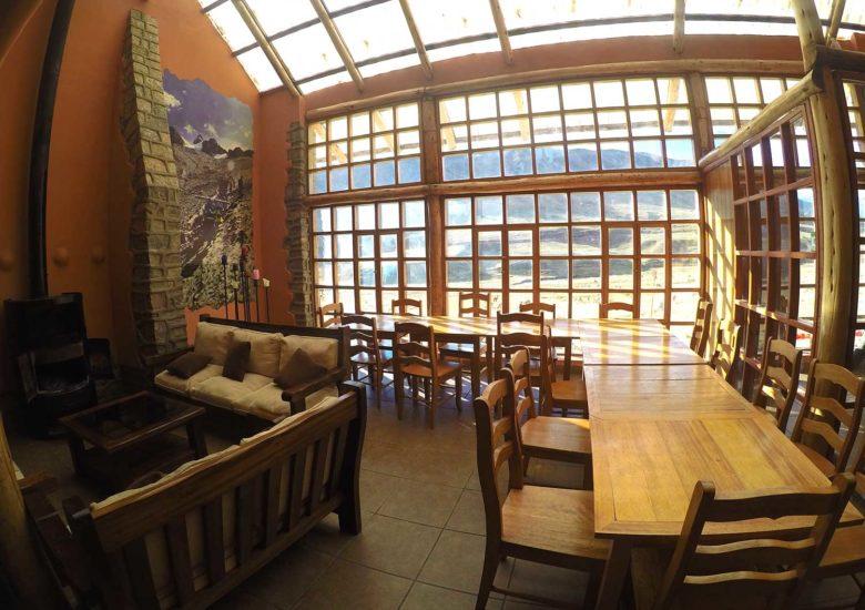 sala-lodge-1-780x550 Trilha Ausangate e Vinicunca (dia 1): aclimatação no Peru