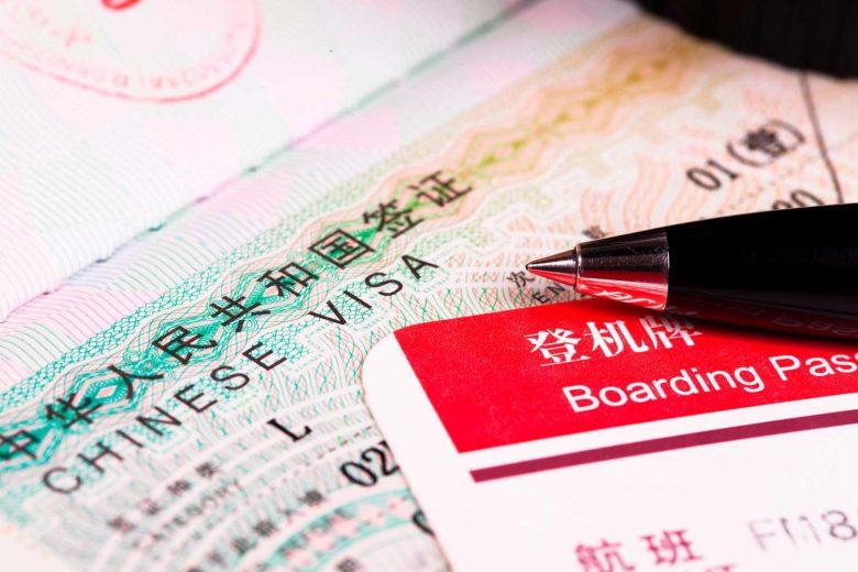 visto-china-780x520 Novidades sobre o Visto da China: agora ele vale 5 anos!