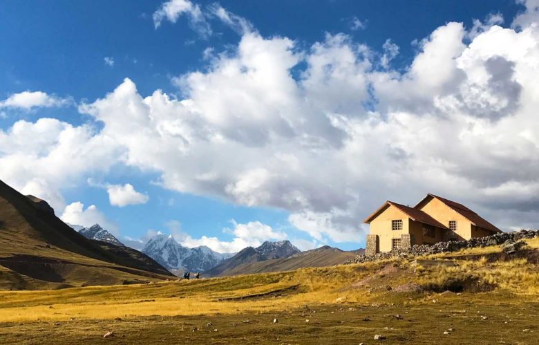 visual-lodge-1-780x499 Trilha Ausangate e Vinicunca (dia 1): aclimatação no Peru