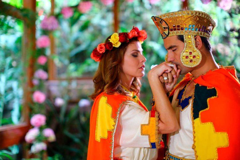 casamento-andino-min-780x520 Hotel em Águas Calientes: o luxuoso SUMAQ