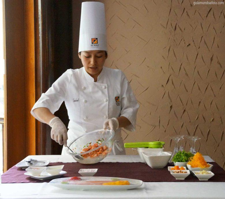 chef-sumaq-min-780x687 Hotel em Águas Calientes: o luxuoso SUMAQ