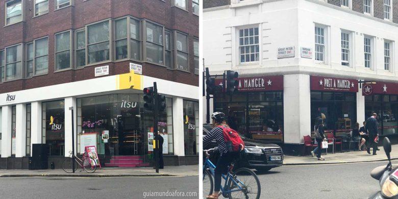 comidinhas-londres-min-780x390 3 feirinhas em Londres para comer comida de rua