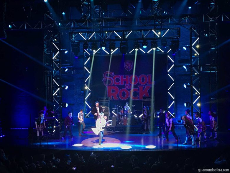 escola-de-rock-min-780x585 Musicais em Londres: como comprar ingressos e o que assistir