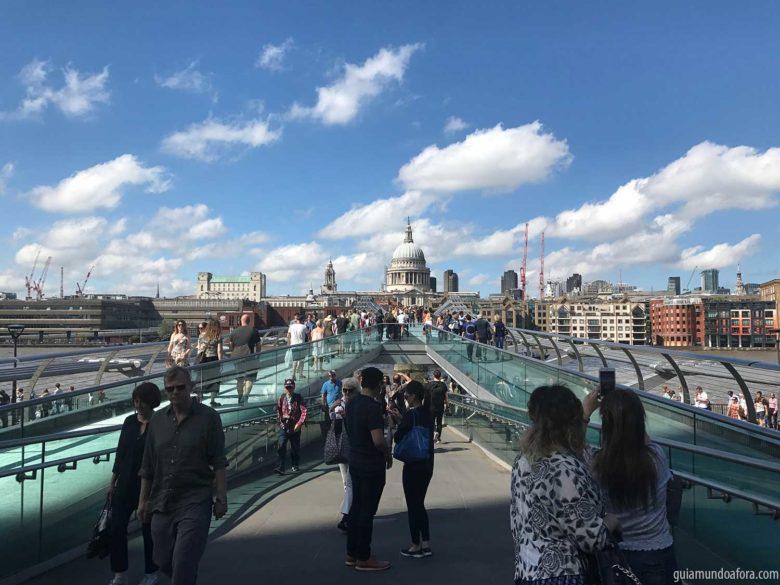 London Pass em Londres