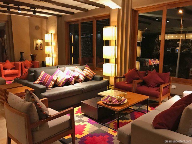 recepcao-sumaq-min-780x585 Hotel em Águas Calientes: o luxuoso SUMAQ