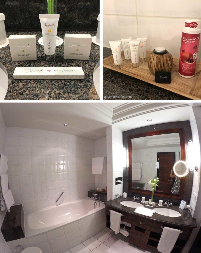 banheiro-dresden-min-780x983 Dormindo em um palácio - o luxuoso hotel em Dresden Kempinski