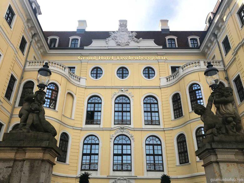 kempinski-dreden-min-780x585 Dormindo em um palácio - o luxuoso hotel em Dresden Kempinski