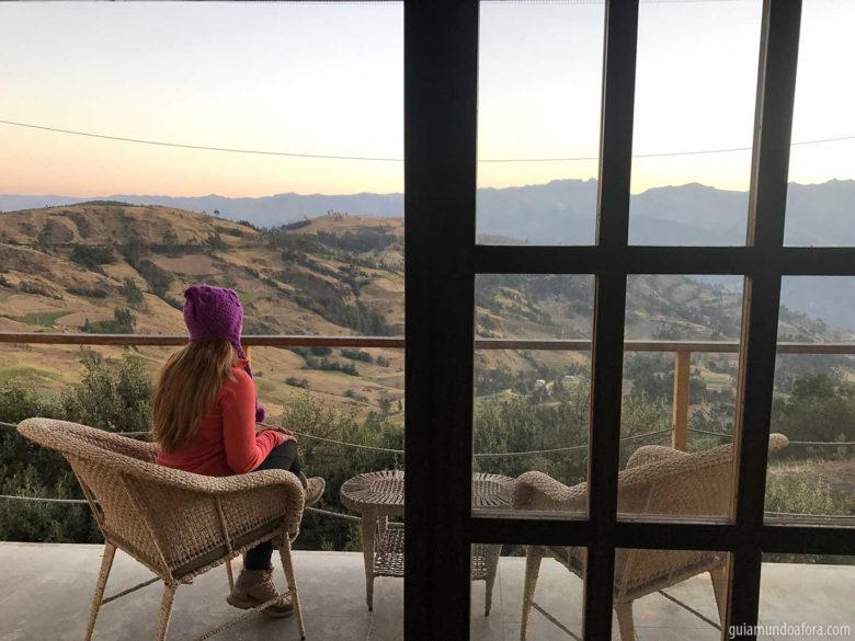 llanganuco-lodges-min-780x585 Huaraz no Peru: dicas, o que fazer, como chegar, quando ir e mais!